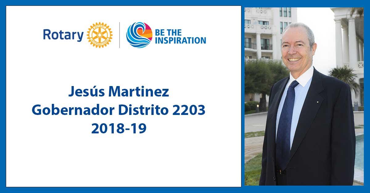 Cartas gobernador jesús Martinez