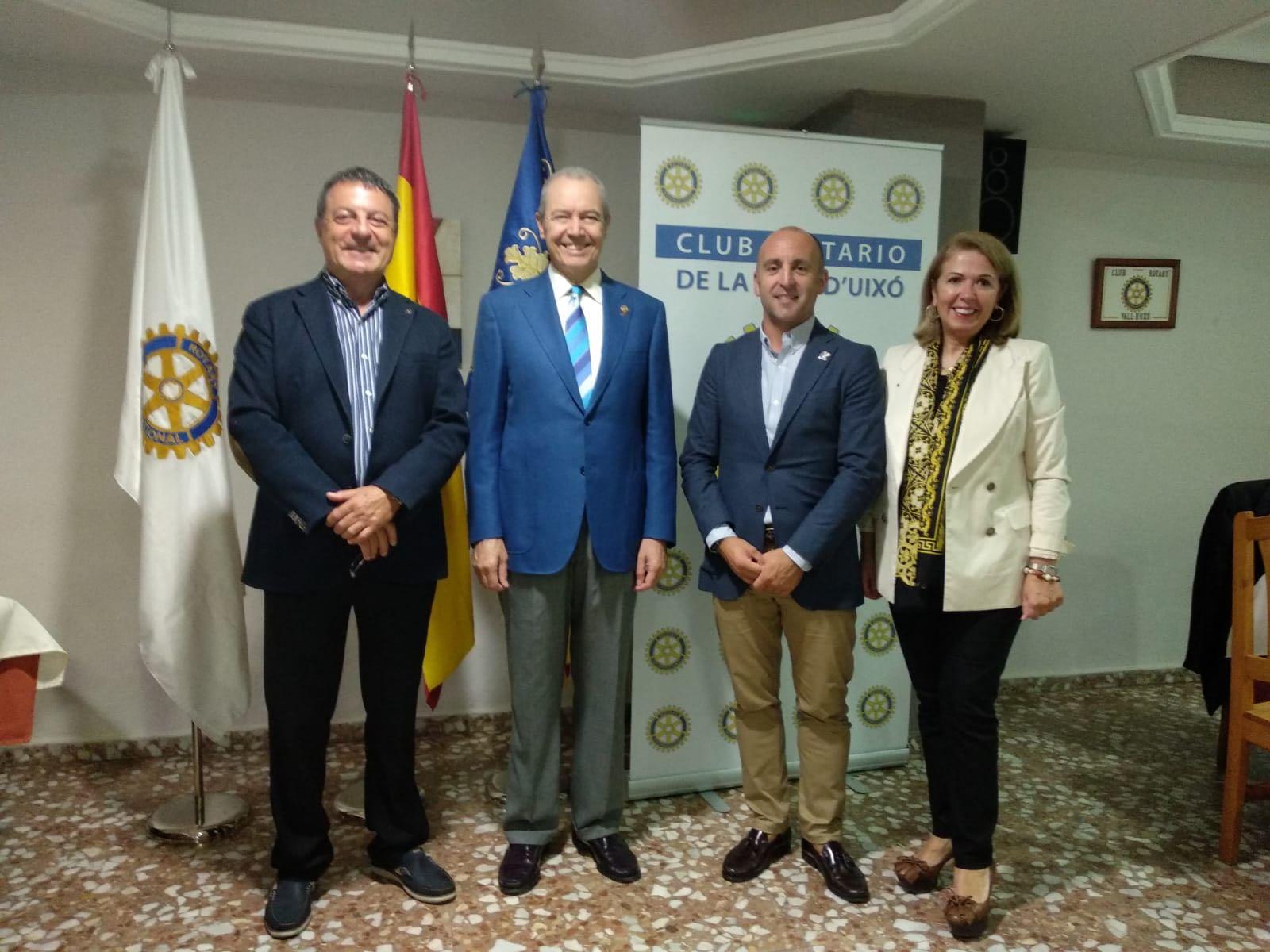 Rotary Club Vall de Uxo