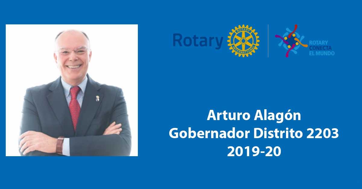 Arturo Alagón