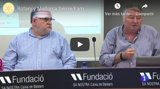 proyecto Mallorca Sense Fam