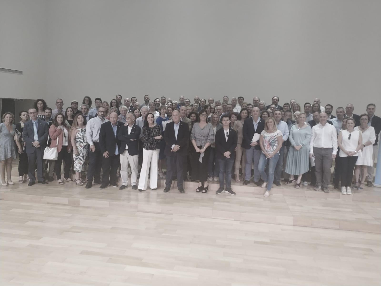 seminario almoradi 2019