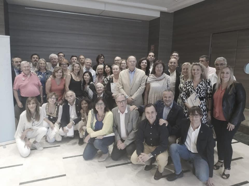 seminario valencia Arturo Alagón