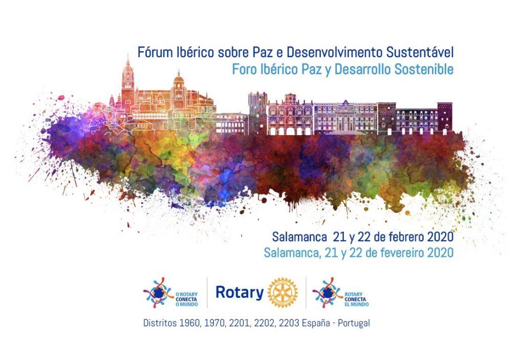 foro iberico Paz y desarrollosontenible