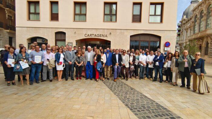 Cartagena Seminario 2021.22